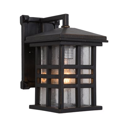 Chamise Collection One Light Exterior