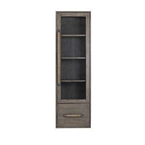 Exposure Small Cabinet - Left